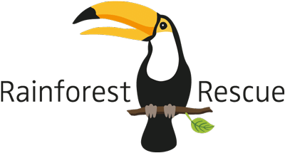 donation, rainforest
