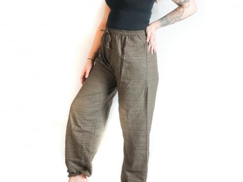 Hippie Pants, Hippie Pants Women, Womens Hippie Pants, Festival Pants, Festival Clothing, Boho Pants, Music Festival Clothes Cotton Pants, harem pants, flowy pants, buddha pants, buddhist pants, meditation pants, yoga pants, plain harem pants