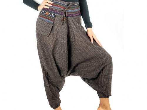 Hippie Pants, Hippie Pants Women, Womens Hippie Pants, Festival Pants, Festival Clothing, Boho Pants, Music Festival Clothes Cotton Pants, harem pants, flowy pants, buddha pants, buddhist pants, meditation pants, yoga pants, thai pants, thailand pants, aladdin pants