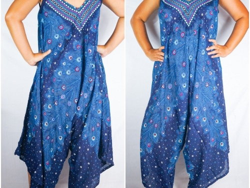 hippie dress, Boho Jumpsuit, Boho Clothing, Swimsuit Cover Up, Wide Leg Jumpsuit, Summer Jumpsuit, Hippie Jumpsuit, Gypsy Jumpsuit, Women's Jumpsuit, jumpsuit romper