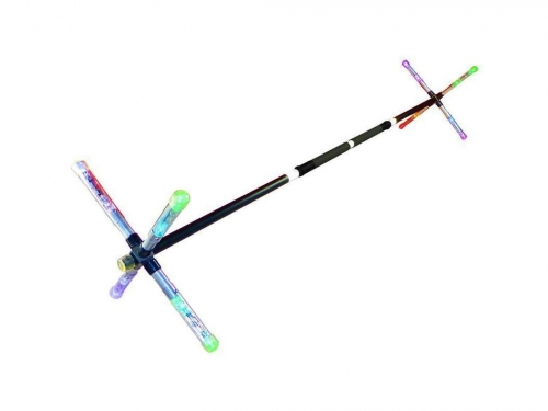 dragon staff spinning, led dragon staff, staff guide, smart dragon staff