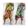 tie die jumpsuit, hippie dress, Boho Jumpsuit, Boho Clothing, Swimsuit Cover Up, Wide Leg Jumpsuit, Summer Jumpsuit, Hippie Jumpsuit, Gypsy Jumpsuit, Women's Jumpsuit, jumpsuit romper