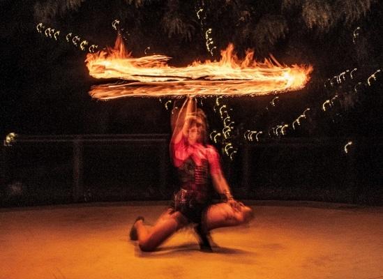 hula hooping music festival, music festival girl, lucidity music festival, festy girls, fire hooping, fire hula hoop, fire spinning girl, fire flow arts,